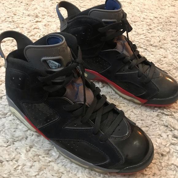9c66015f7e395 Jordan Other - Air Jordan Retro 6 Pistons - Men s size 8